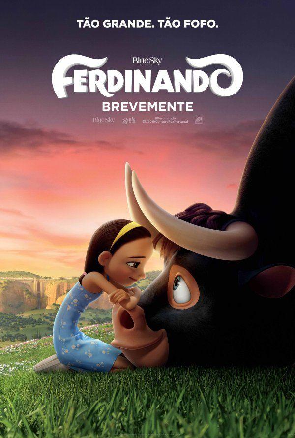Ferdinando Ver Filme Online Ferdinando Assistir Filme Online