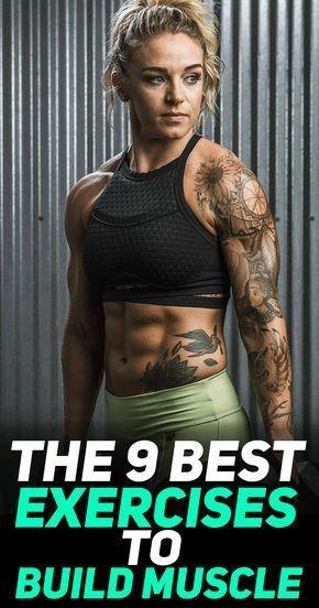 #besten #Das #Die #für #muscle fitness #Muskelwachstum #THEBODYBUILDINGBLOG #Übungen Schauen Sie sic...