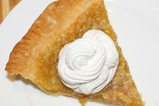 How to Make Chess Pie  ndash  Gluten Free How to Make Chess Pie  ndash  Gluten Free