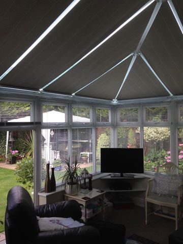 New Project Conservatory Roof Conservatory Interior Conservatory Roof Sunroom Decorating