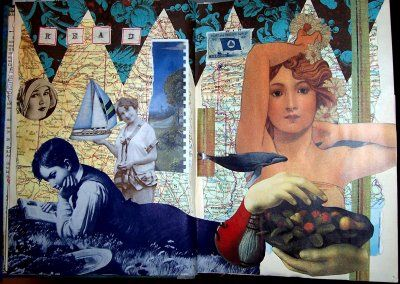 ART JOURNAL, via Flickr.