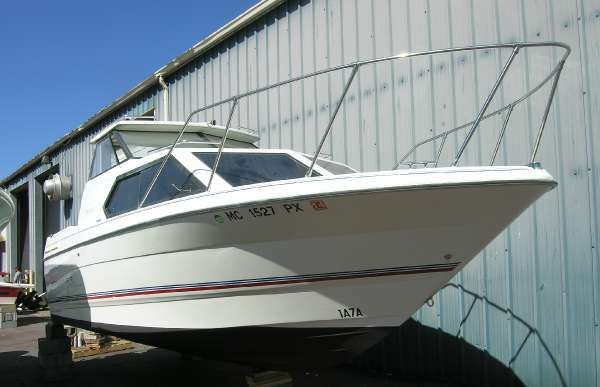 Used 1994 Bayliner 2452 Quakertown Pa 18951 Boattrader Com Boat Used Boats Quakertown