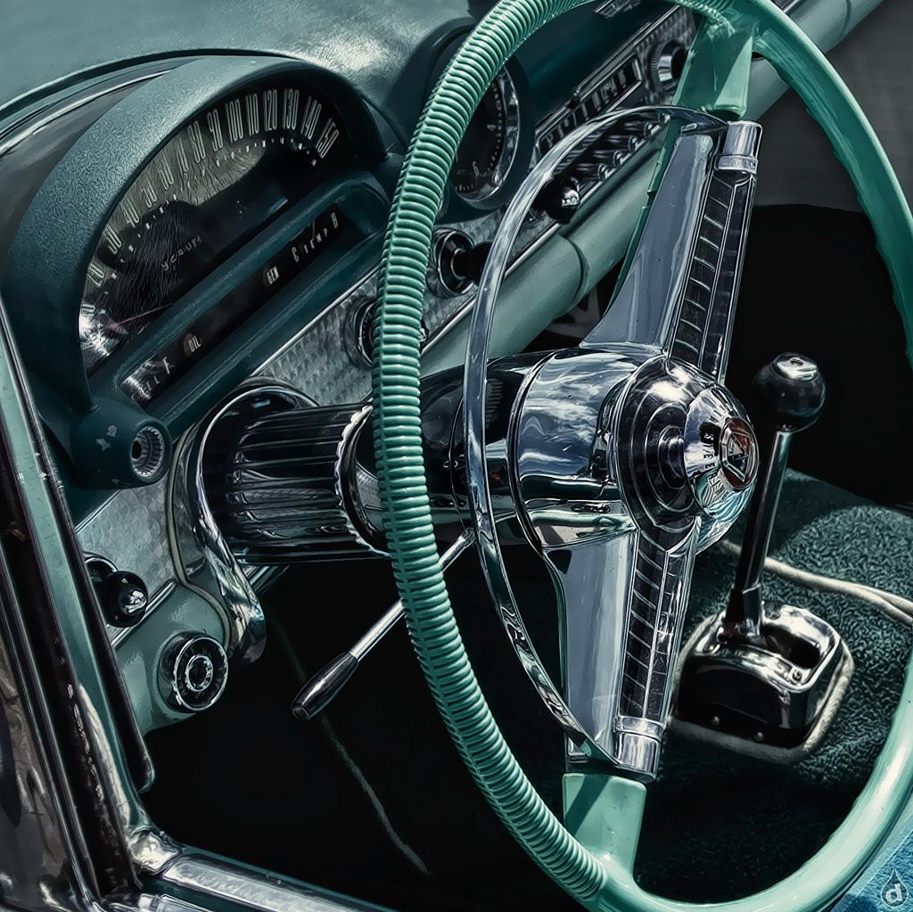 Vintage classic parts