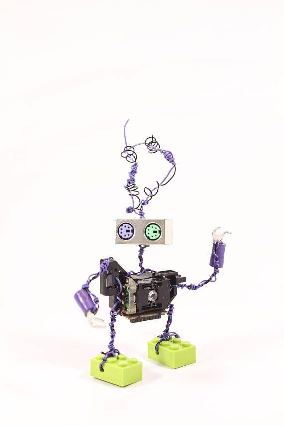 The Bot ------------- Bot Name: Sretan Bot Number: 2017947 Parts ...
