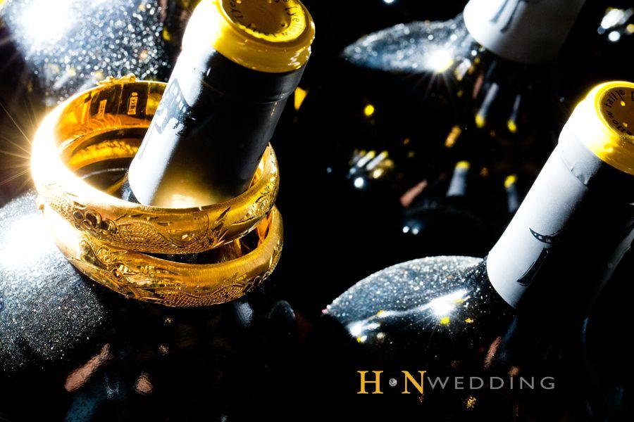 #WeddingDay #Jewelry #HNWedding #www.hnwedding.com
