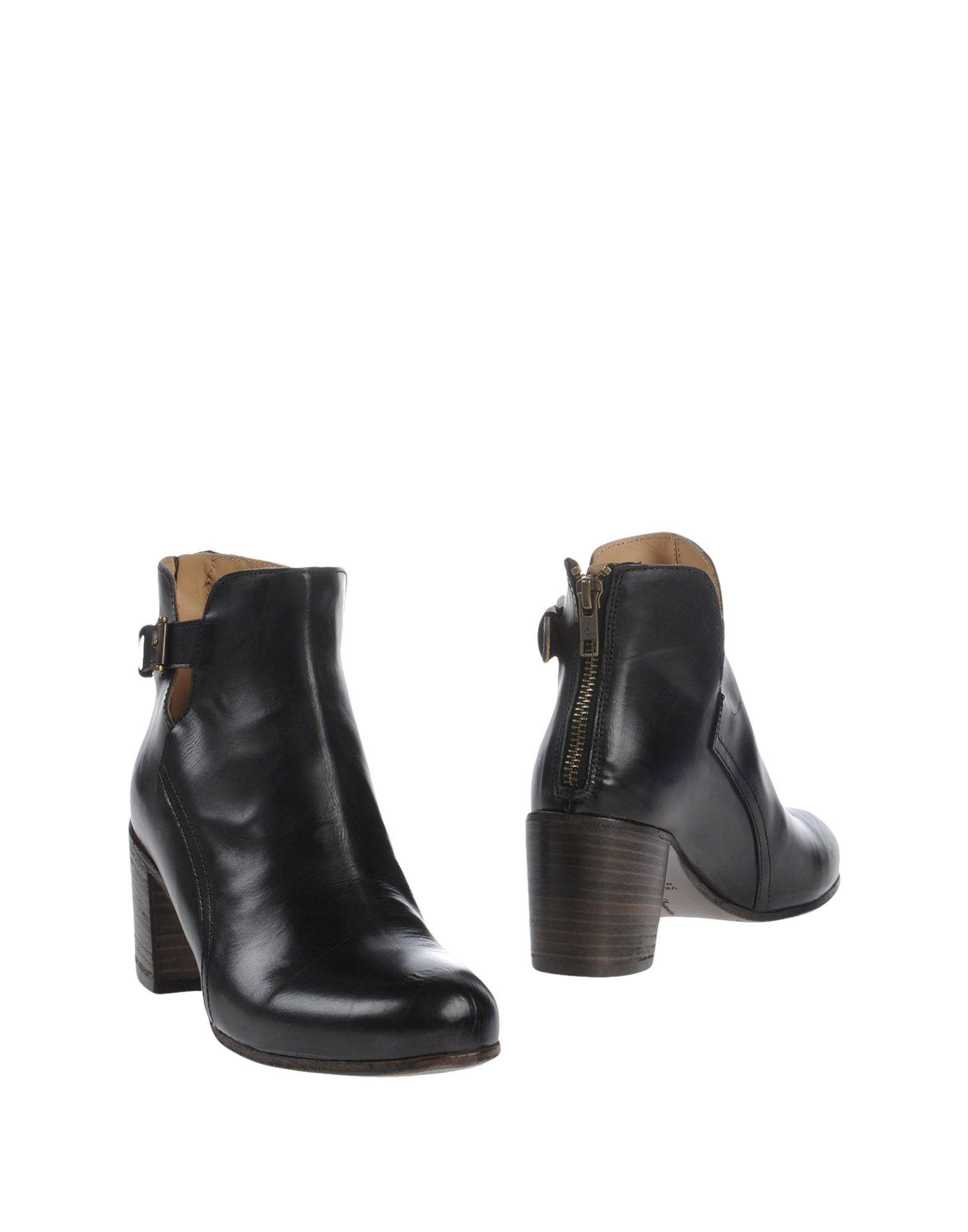 various colors 91280 bb30e ALEXANDER HOTTO ANKLE BOOTS. #alexanderhotto #shoes ...