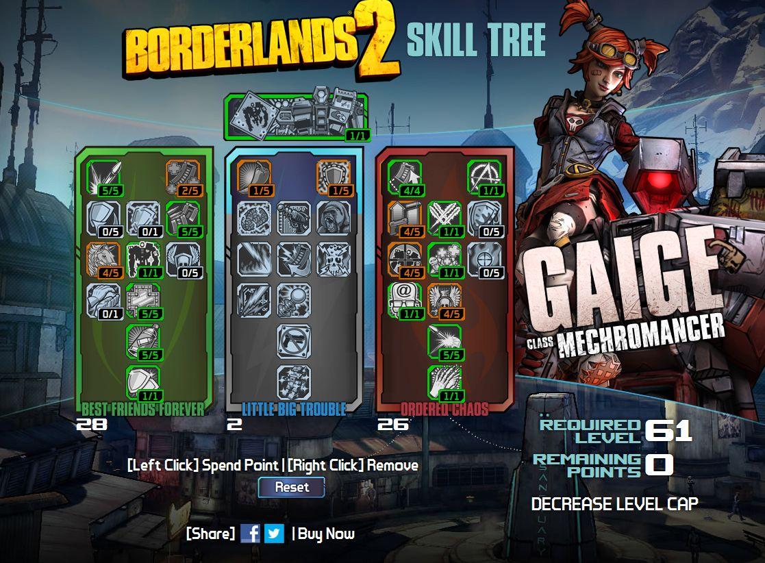 borderlands 2 legendary hunter class mod