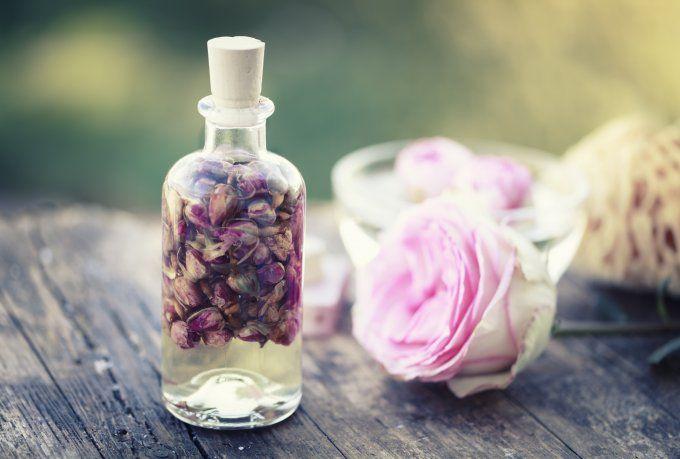 Wunderöl - Gesichtsöle verhelfen zu makelloser Haut