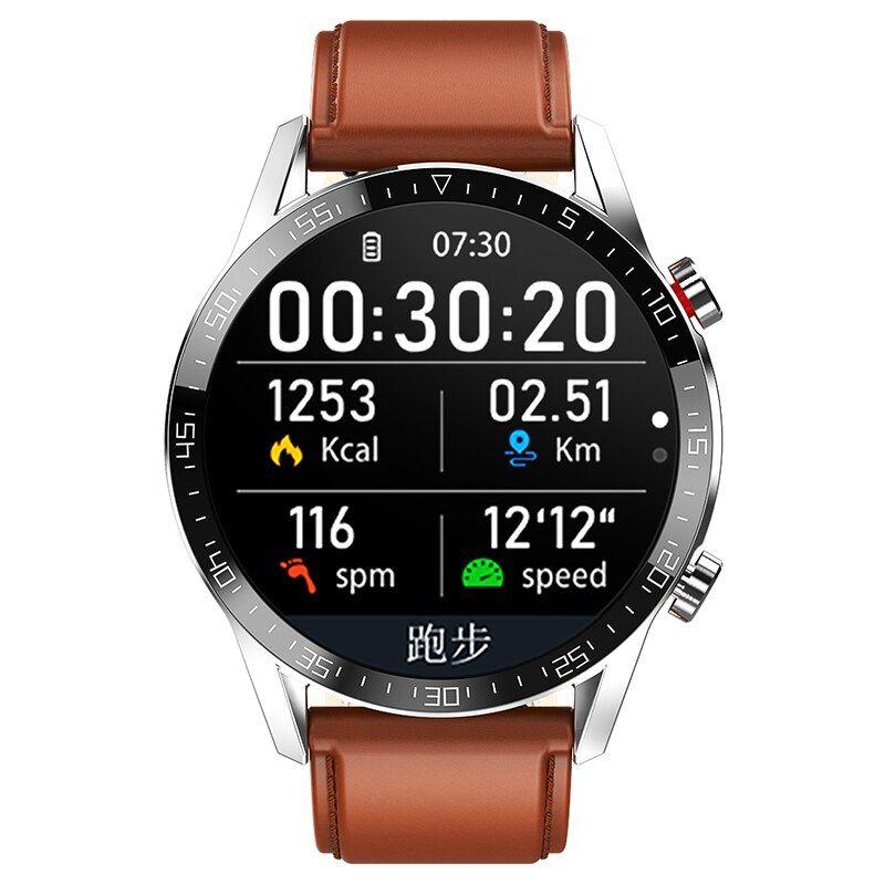 Timewolf Smart Watch 2020 Ip68 Waterproof Smartwatch Men Ecg Reloj Inteligente Smart Watch For Android Phone Smart Watches Men Smart Watch Smart Watch Android