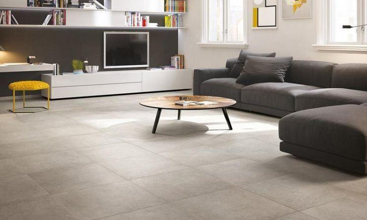 Risultati immagini per pavimento tortora living room for Colori pareti salotto moderno