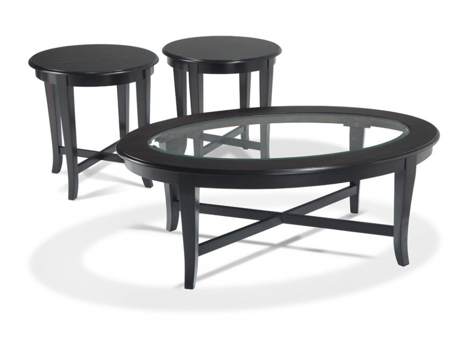 Zoey Coffee Table Set Bob S Discount Furniture Redecorating The