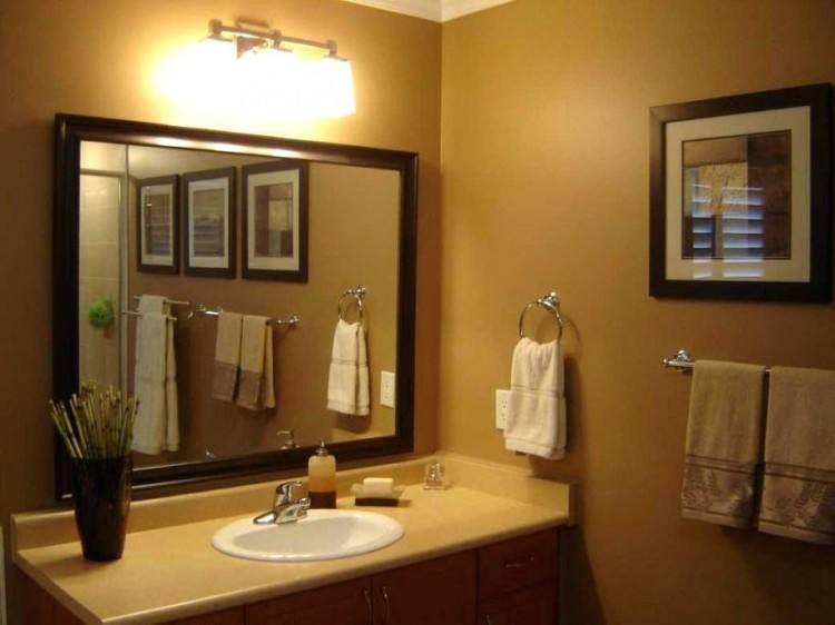 orange bathroom color ideas  color bathroom design