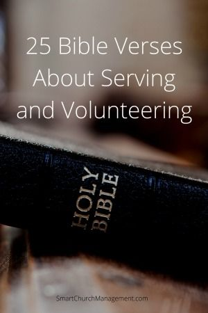 christian quotes about volunteering | just b.CAUSE