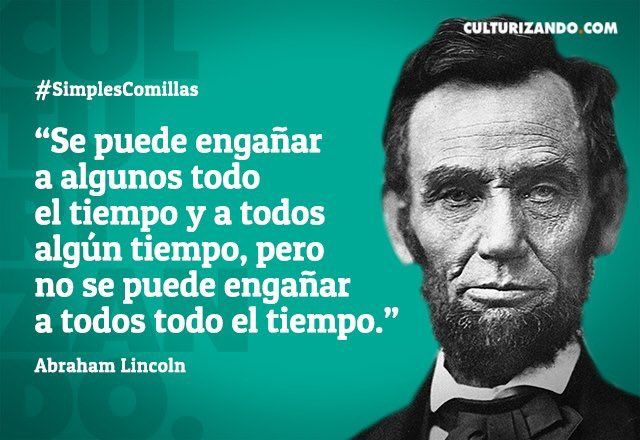 Ricardoanayac On Twitter Positive Quotes Quotations Abraham Lincoln
