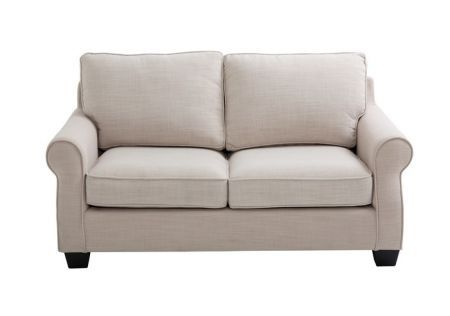 Review Kaitlyn 2 Seater Sofa  - Awesome 2 Seater sofa Bed Simple