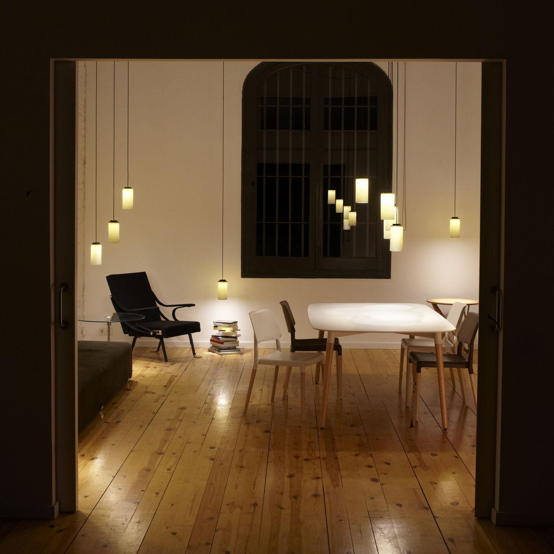 lampe suspension contemporaine en laiton en verre cirio m ltiple by antoni arola santa. Black Bedroom Furniture Sets. Home Design Ideas