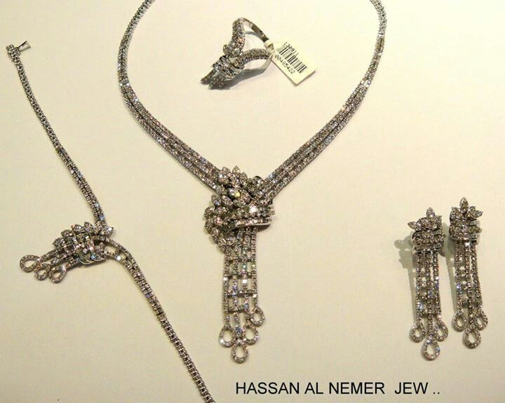 Saudi jewellery designs Middle East Indian style Jewelry Pinterest