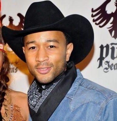 John Legend John Legend Cowboy Hats Gorgeous Men