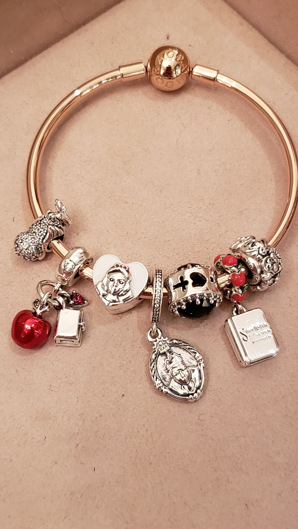 775c6f60a Disney Parks Pandora Collection Is Now Available Online | Disney ...