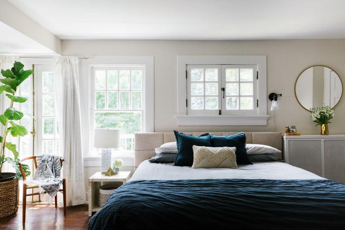 40 Best Bedroom Interior Design Ideas Havenly In 2021 Classic Bedroom Design Interior Design Interior Design Bedroom