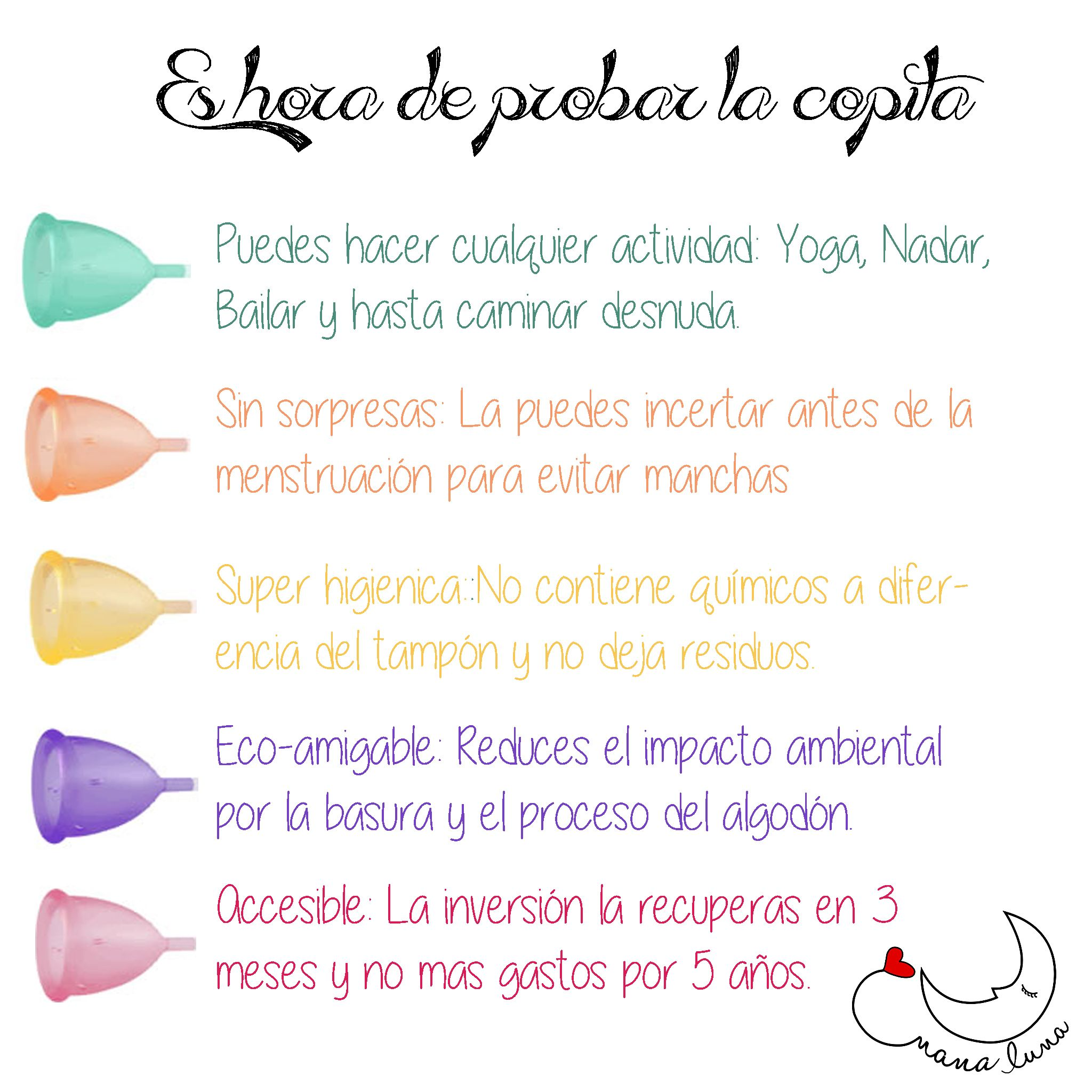 10 Ideas De Copa Menstrual Copa Menstrual Copas Menstruales Copa Menstual
