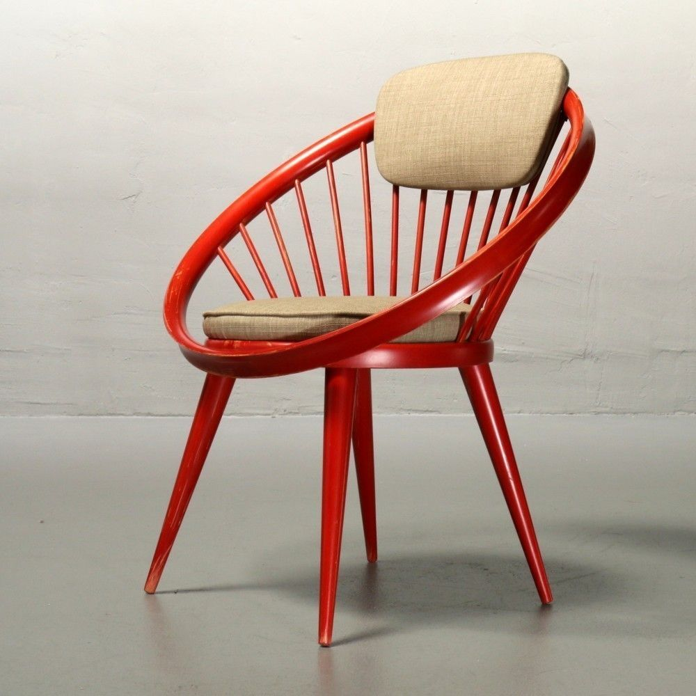 Located using > Circle Lounge Chair by