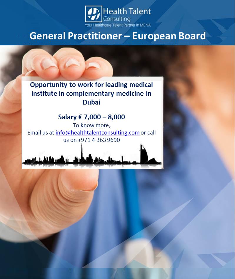 Integrated Medicine jobs Complementary medicine