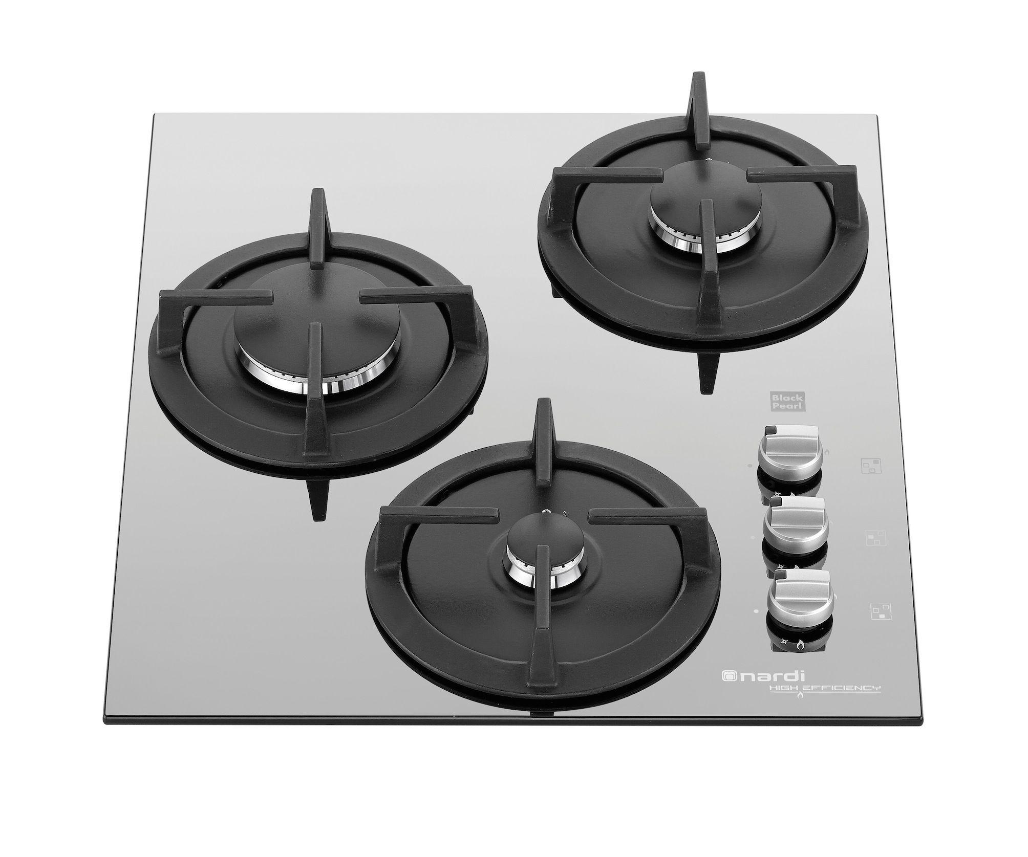 Piano cottura Nardi Elettrodomestici | 厨电 | Kitchen Appliances ...