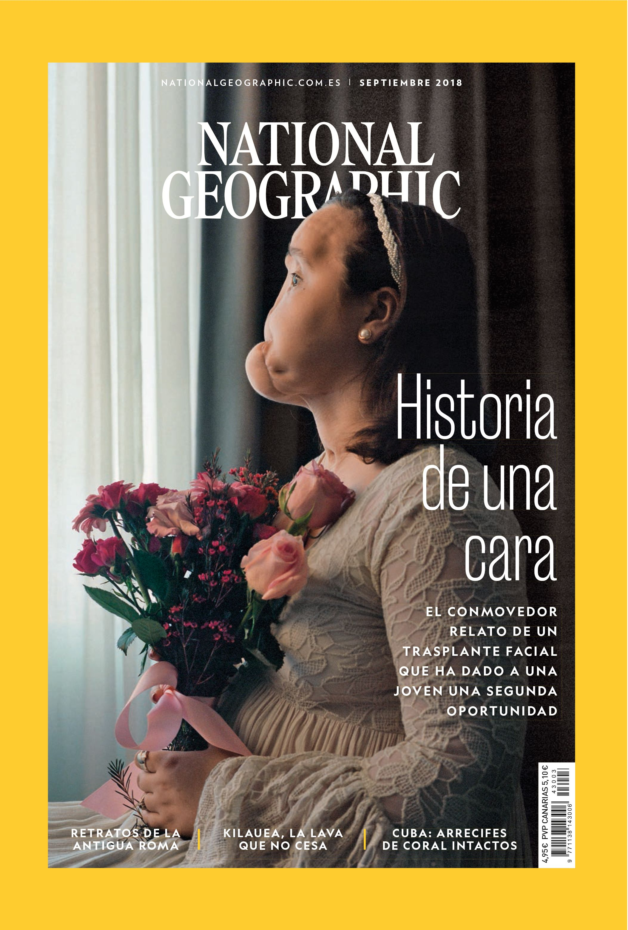 National Geographic Library Body para Mujer