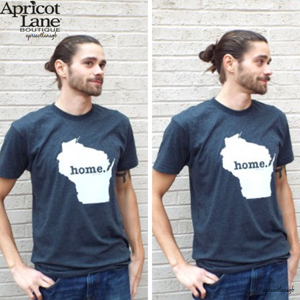 d978b93d90a1 Have a son away in college? Did you know that our Home Tees are unisex