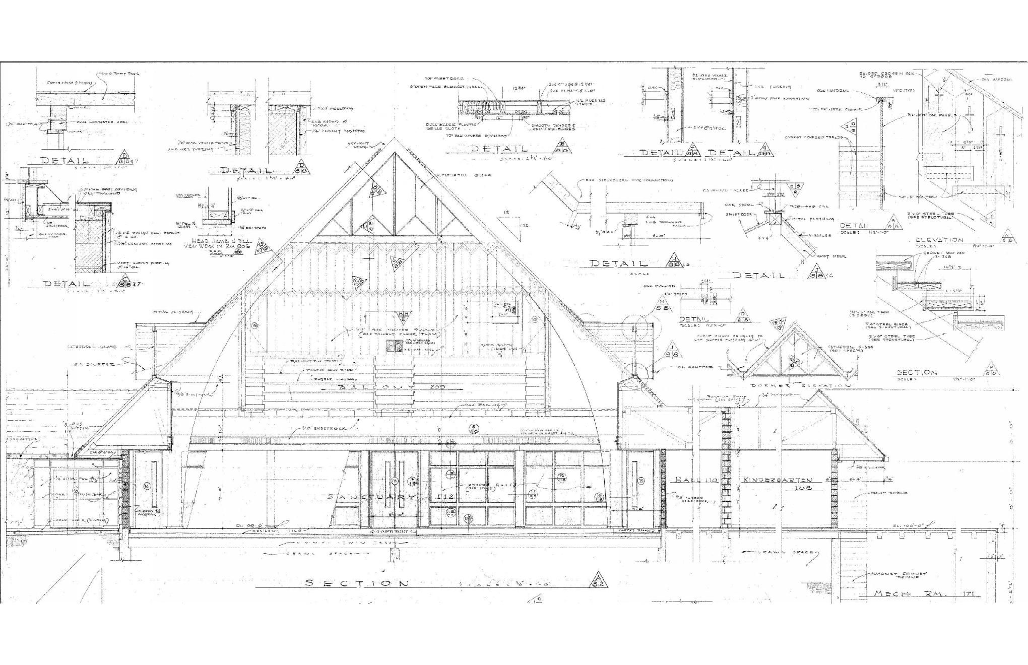 modern architecture blueprints. Architectural Drawing Of Pitched Roof House | Architecture Pinterest Drawings, Cad And Modern Blueprints