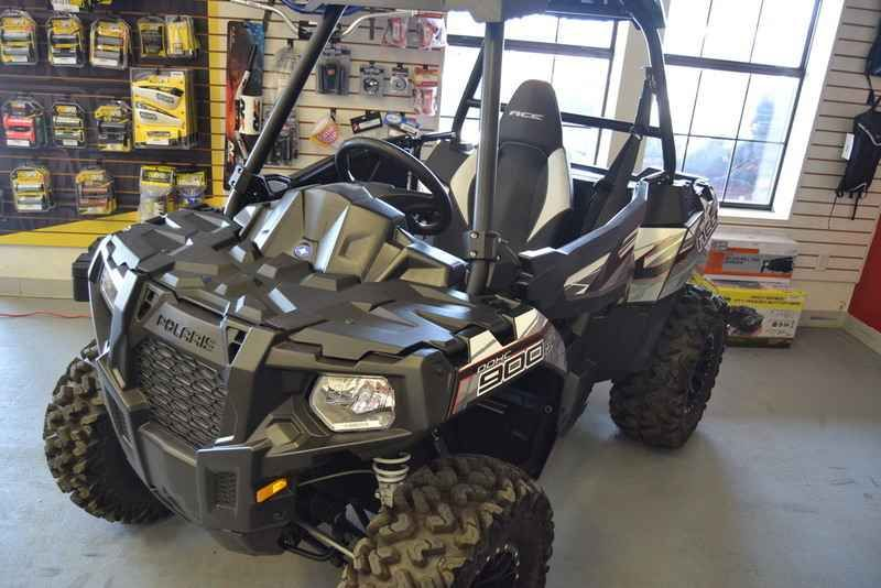 Polaris Ace For Sale >> New 2016 Polaris Ace 900 Sp Stealth Black Atvs For Sale In