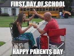 Image Result For Kids Back To School Funny Quotes First Day Of