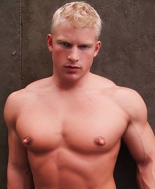 pec Gay men nipple