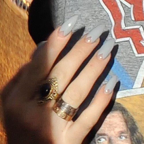 Kylie Jenner Nails 1 Nails Nails Kylie Jenner Nails Nail Art