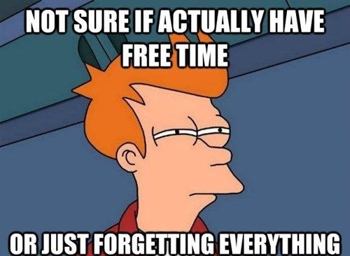 This Is A Nuisance When You Finally Have Free Time Funny P Humor Funny Memes