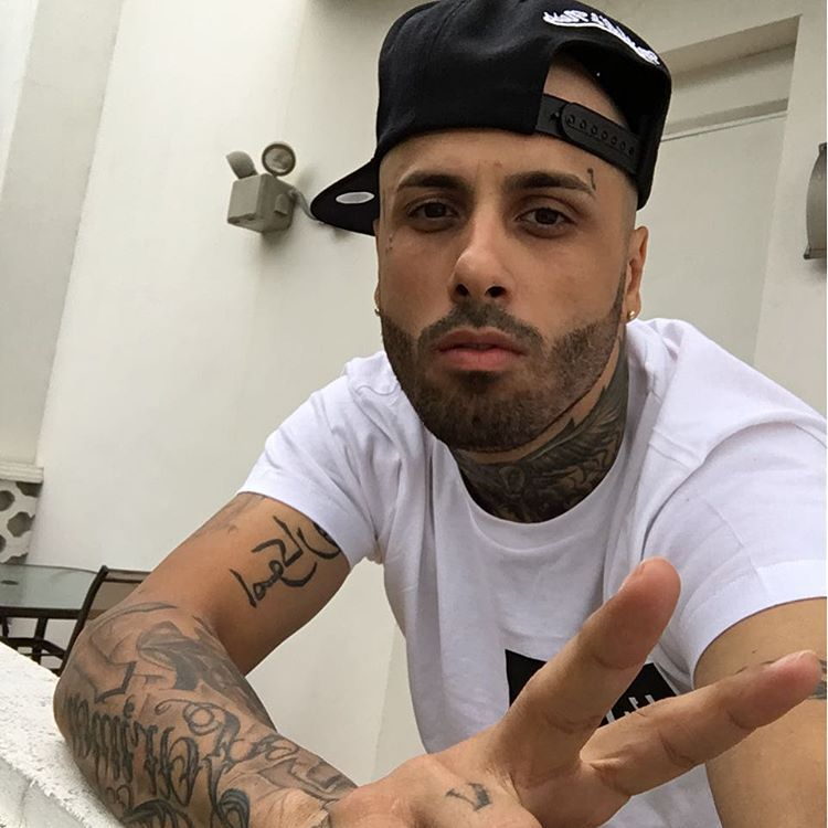 Instagram Jam Dominican Men Man Candy