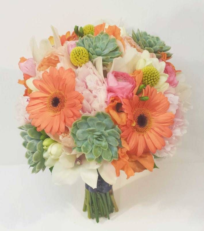 Designer Wedding Flowers: Dahlia Floral Design Calgary Wedding Flowers Dahlia Floral