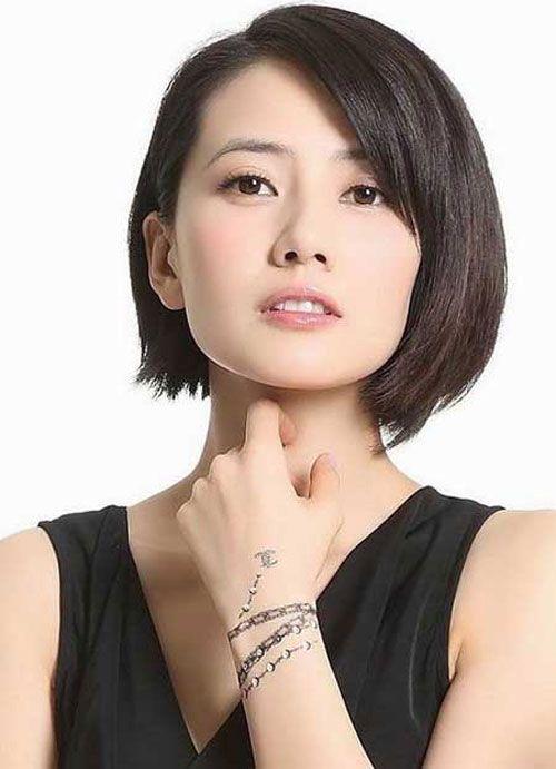 35 Cute Short Asian Hairstyles Cool Trendy Short Hairstyles 2014 Asian Hair Korean Short Hair Asian Short Hair