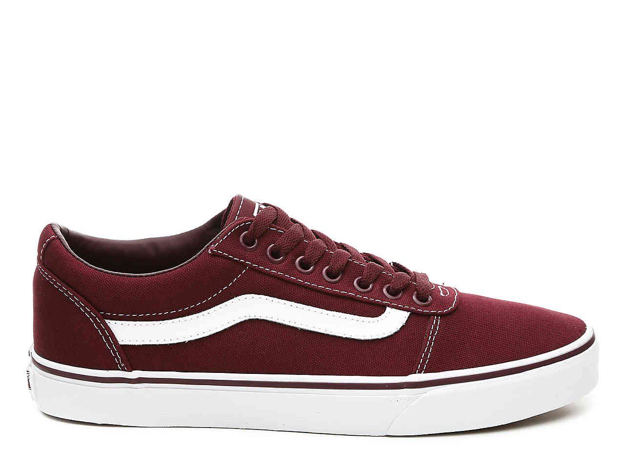 Vans Ward Sneaker - Men's Men's Shoes