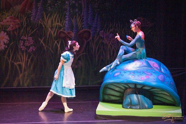 Alice In Wonderland London Ballet Google Search Caterpillar Alice In Wonderland Alice In Wonderland Play Alice In Wonderland Ballet