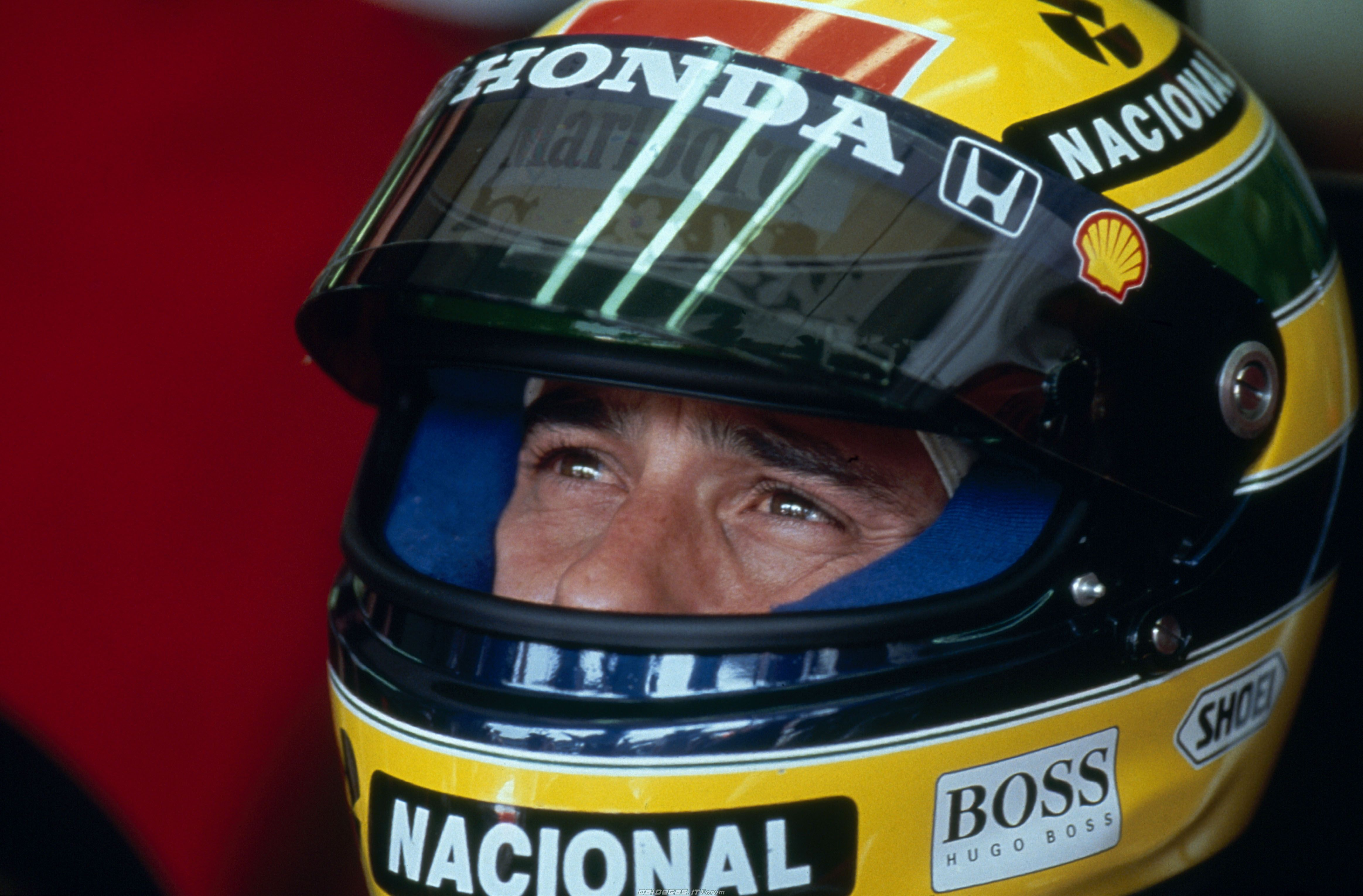 Ayrton Senna Ayrton Senna Ayrton The Best