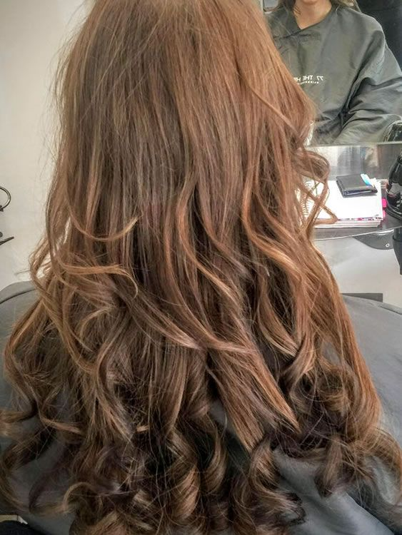 Hair Extensions In Enfield North London By 77 The Hill Hair