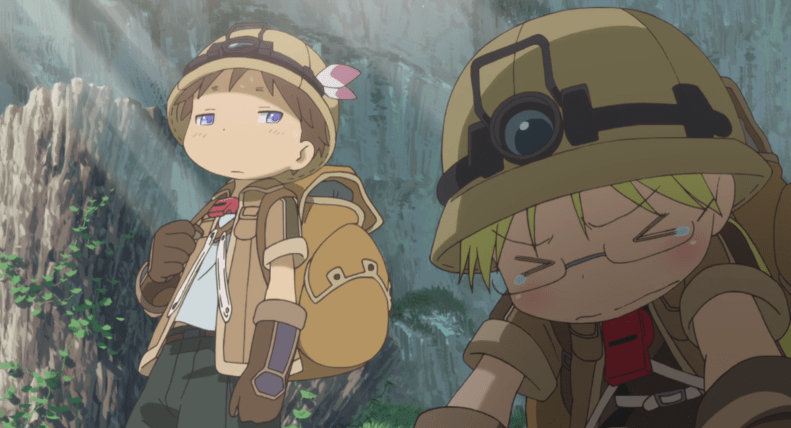 Made In Abyss Season 2 Release date, Cast, Manga, Anime