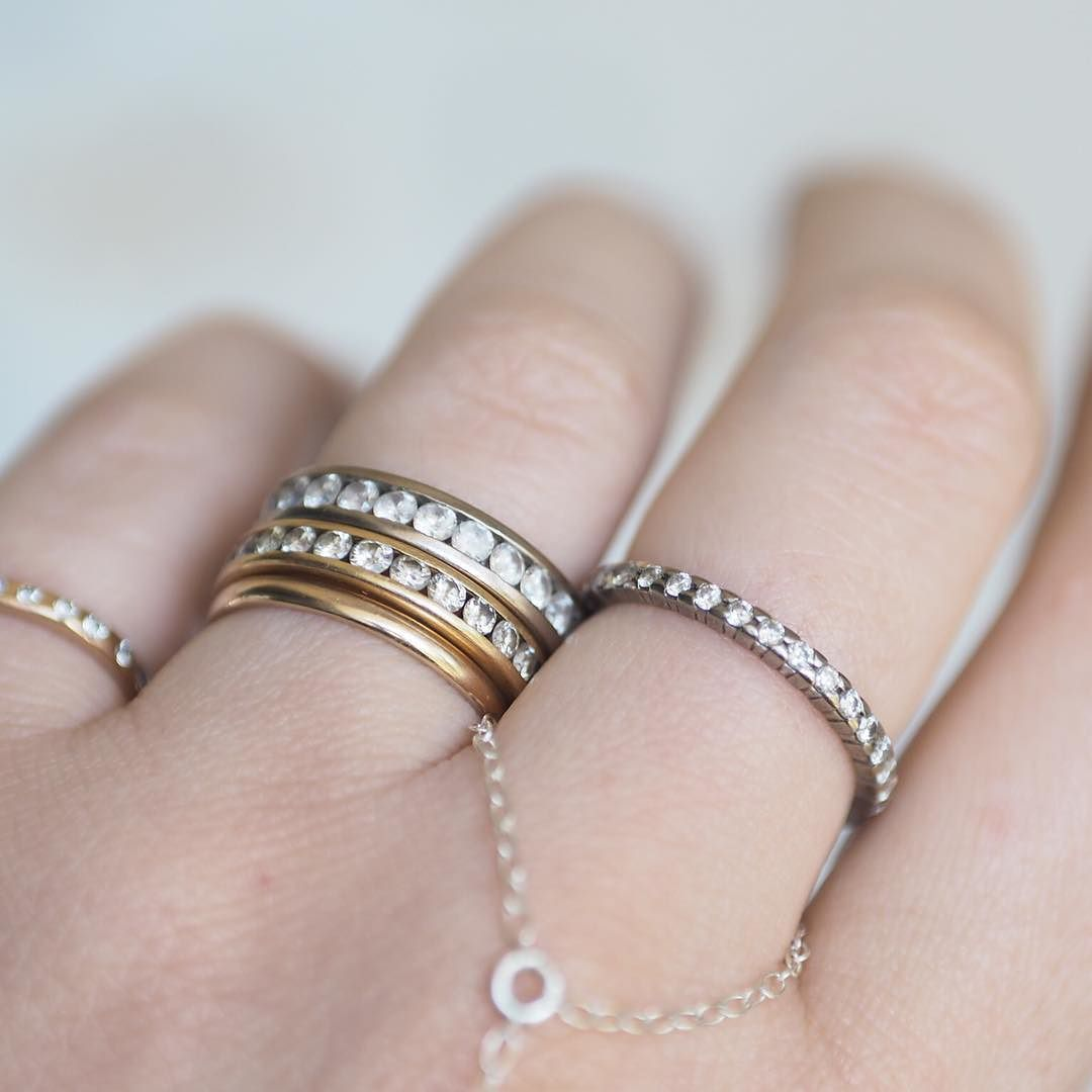Bespoke Wedding Rings In Recycled Or Fair Trade Gold Info Daisyknights One Of My