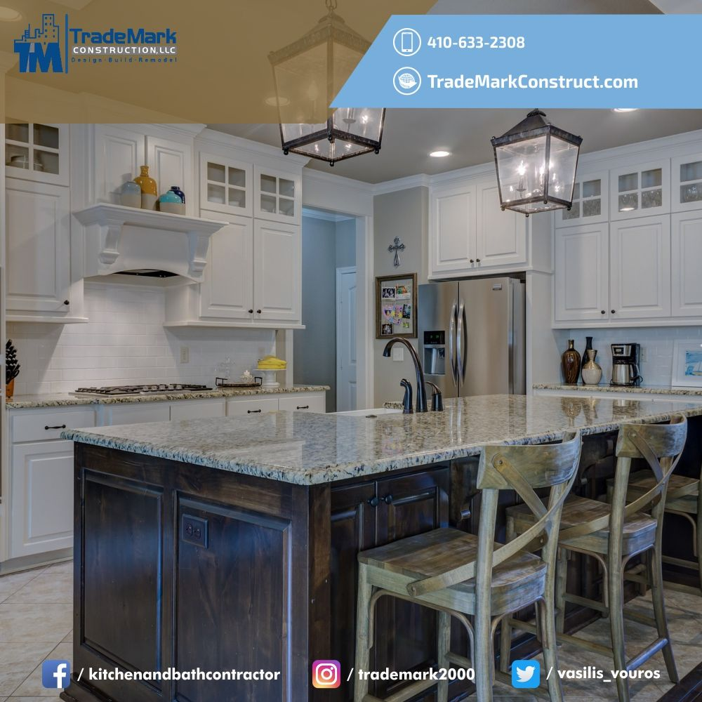 Kitchen And Bathroom Remodeling Contractors: Kitchen Remodeling Baltimore Companies