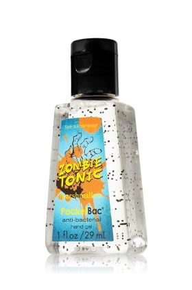 Zombie Tonic Hand Sanitizer 1 50 Hahahahaha That S Great Bath