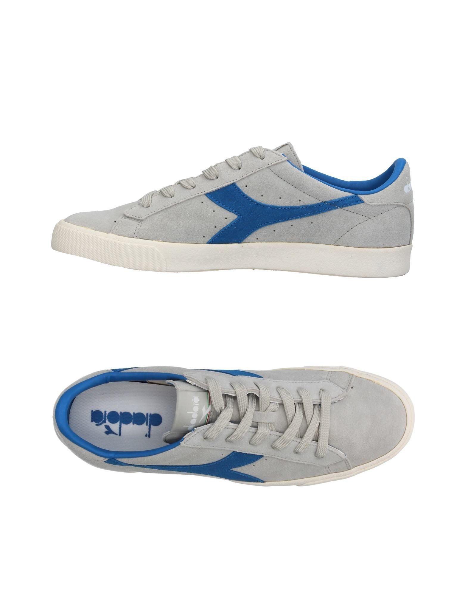 aa0fd71d Diadora, Light Grey | Diadora Men | Pinterest | Кеды, Кроссовки и Обувь