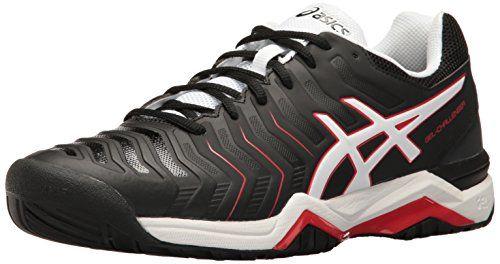 ASICS Mens GelChallenger 11 Tennis Shoe