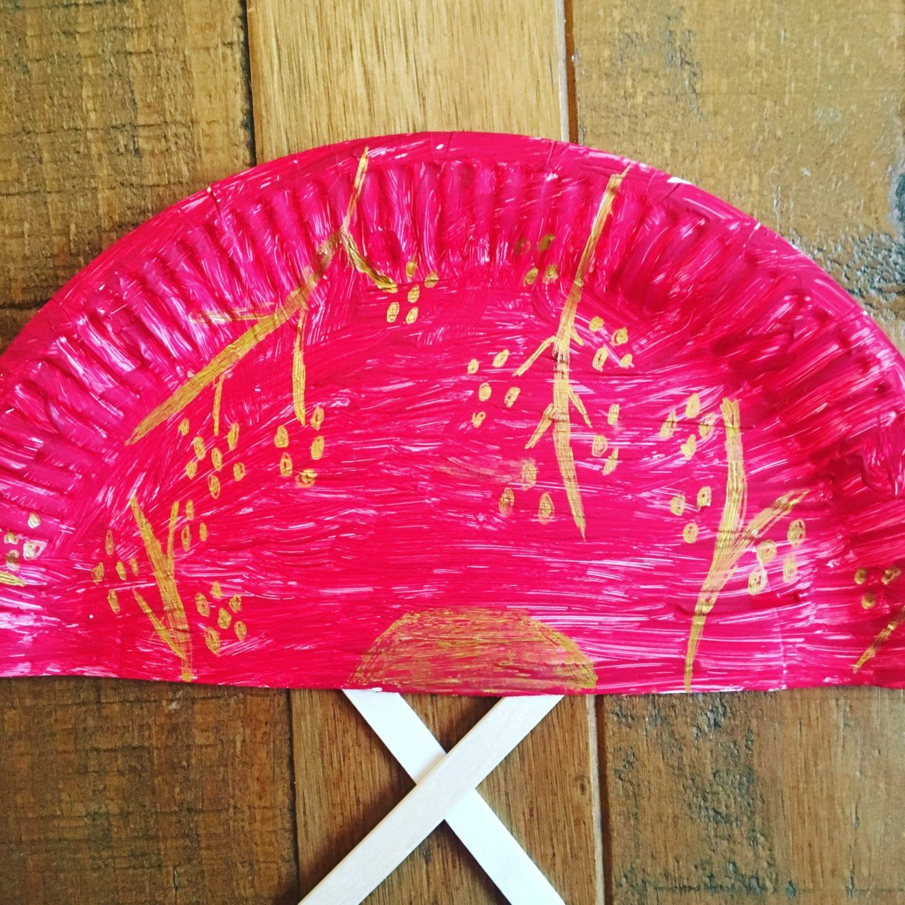 Very Simple Chinese New Year Activity Ideas
